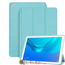 Чехол HUAWEI MediaPad M5 Pro 10.8 Full edge cover sky blue