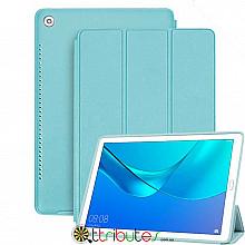 Чохол HUAWEI MediaPad M5 Pro 10.8 Full edge cover sky blue