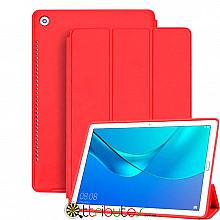 Чохол HUAWEI MediaPad M5 Pro 10.8 Full edge cover red