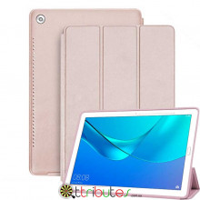 Чехол HUAWEI MediaPad M5 Pro 10.8 Full edge cover rose gold
