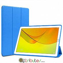 Чохол HUAWEI MediaPad M5 8.4 Full edge cover sky blue