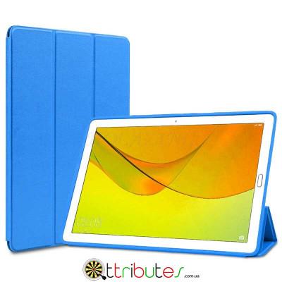 Чехол HUAWEI MediaPad M5 8.4 Full edge cover sky blue