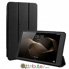Чохол HUAWEI MediaPad M5 8.4 Full edge cover black