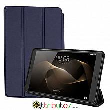 Чохол HUAWEI MediaPad M5 8.4 Full edge cover dark blue