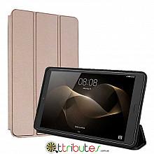 Чохол HUAWEI MediaPad M5 8.4 Full edge cover gold
