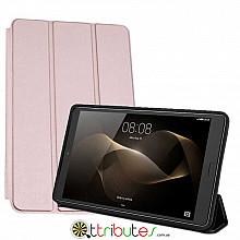 Чохол HUAWEI MediaPad M5 8.4 Full edge cover rose gold