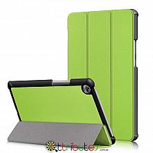 Чехол HUAWEI MediaPad M5 8.4 Moko ultraslim apple green