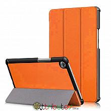 Чохол HUAWEI MediaPad M5 8.4 Moko ultraslim orange