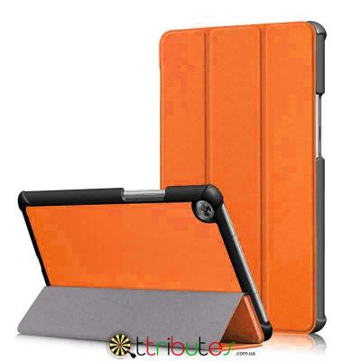 Чехол HUAWEI MediaPad M5 8.4 Moko ultraslim orange