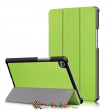 Чехол HUAWEI MediaPad M3 lite 8.0 Moko ultraslim apple green