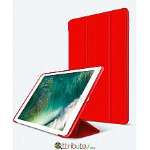 Чохол Apple iPad 2017 2018 9.7 Gum ultraslim red