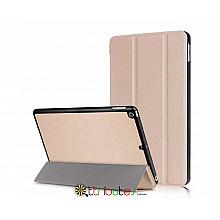 Чехол iPad air 1 9.7 Moko ultraslim gold