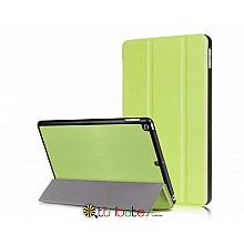 Чехол iPad air 1 9.7 apple green Moko ultraslim