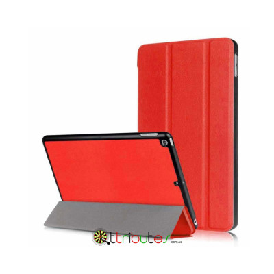 Чехол iPad Air 2 Moko ultraslim red
