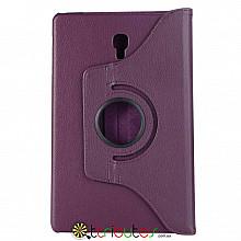 Чехол Samsung Galaxy Tab A 10.5 t590 t595 purple 360 градусов