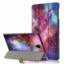 Чохол Samsung Galaxy Tab A 10.5 t590 t595 Print ultraslim galaxy