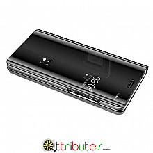 Чехол HUAWEI P Smart 2018 5.65 Cristal ultrabook black