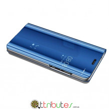 Чехол HUAWEI Enjoy 8 Plus 5.93 Cristal ultrabook dark blue