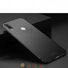 Чехол HUAWEI P20 Lite 5.8  Mofi slim cover black