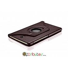 Чехол Samsung Galaxy Tab S 8.4 SM-T700, T705 brown 360 градусов