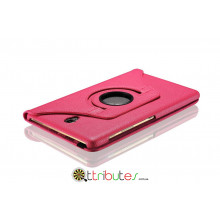 Чохол для Samsung Galaxy Tab S 8.4 SM-T700, T705 360 градусів rose red