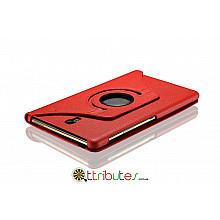 Чохол Samsung Galaxy Tab S 8.4 SM-T700, T705 red 360 градусов