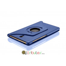 Чохол Samsung Galaxy Tab S 8.4 SM-T700, T705 dark blue 360 градусов