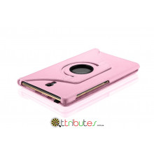 Чохол Samsung Galaxy Tab S 8.4 SM-T700, T705 pink 360 градусов