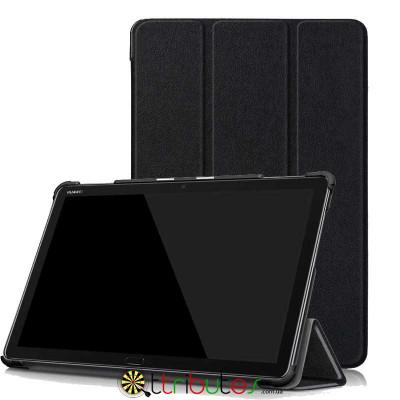 Чехол HUAWEI MediaPad M5 Lite 10 Moko ultraslim black