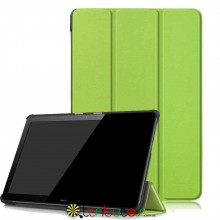 Чехол HUAWEI MediaPad T5 10.1 Moko ultraslim apple green
