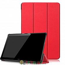 Чехол HUAWEI MediaPad T5 10.1 Moko ultraslim red