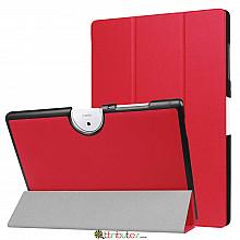 Чехол Acer Iconia One 10 B3-A40, B3-A42 Moko ultraslim red