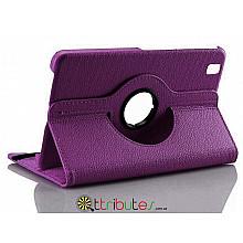Чохол Samsung Galaxy TabPro 8.4 T320, T321, T325 360 градусов purple