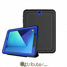 Чехол samsung galaxy tab S3 9.7 t820 t825 Armor book cover black-dark blue