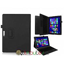 Чохол Microsoft Surface Pro 6 12.3 Classic book cover black