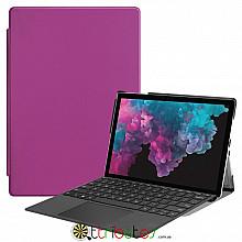 Чохол Microsoft Surface Pro 6 12.3 Moko ultraslim purple
