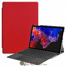 Чохол Microsoft Surface Pro 6 12.3 Moko ultraslim red