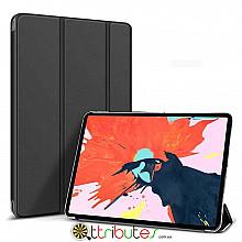 Чохол iPad Pro 11 2018 Gum ultraslim black