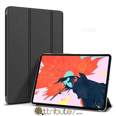 Чехол iPad Pro 11 2018 Gum ultraslim black