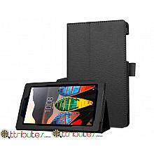 Чехол Lenovo Tab E7 TB-7104I Classic book cover black