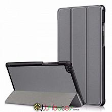 Чехол Lenovo Tab E7 TB-7104I Moko ultraslim grey