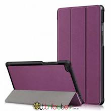 Чехол Lenovo Tab E8 TB-8304F 8304N 8.0 Moko ultraslim purple