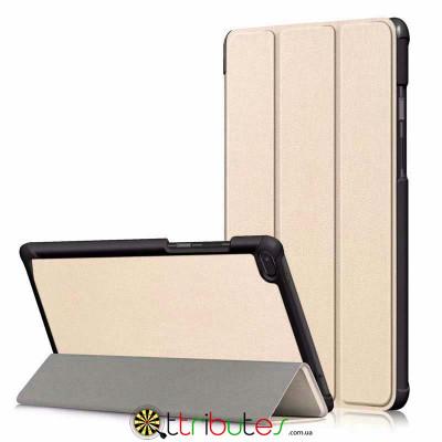 Чехол Lenovo Tab E8 TB-8304F 8304N 8.0 Moko ultraslim gold