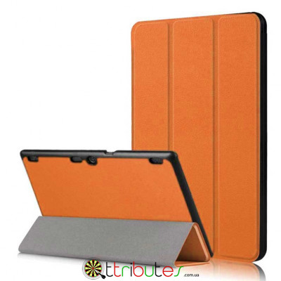 Чехол Lenovo tab 3 10 Business TB X70 F Moko ultraslim orange