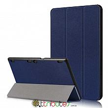 Чохол Lenovo tab 3 10 Business TB X70 F Moko ultraslim dark blue