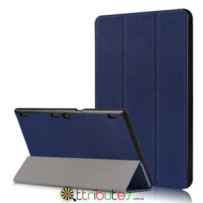 Чехол Lenovo Tab 2 A10-70f Moko ultraslim dark blue