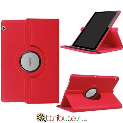 Чехол HUAWEI MediaPad T3 10 red 360 градусов