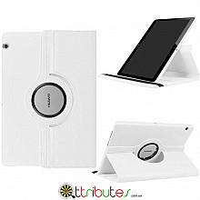 Чохол HUAWEI MediaPad T5 10.1 360 градусов white