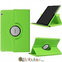 Чохол HUAWEI MediaPad T5 10.1 apple green 360 градусов