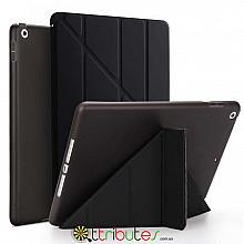 Чехол iPad air 1 9.7 Gum origami ultraslim black